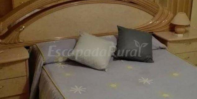 """Casa Rural """"Hijo del Barbas"""""""