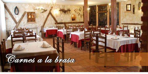 Restaurante Tio Macario