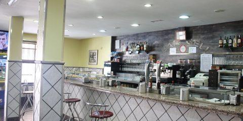Bar Geli