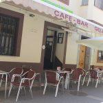 Bar Geli Medina del Campo