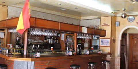 Cafetería Libra