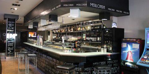 Bar Mejillonera