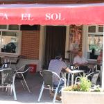 Bar Puerta del Sol - Medina del Campo