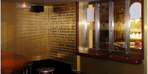 Cafetería Yovoy