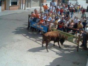 Fiestas de Ataquines - San Juan Bautista