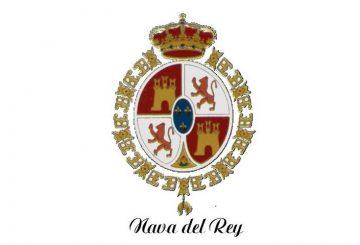 Escudo Nava del Rey