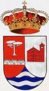 Escudo Villanueva de Duero