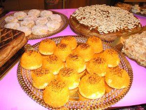 Gastronomia en Tierras de Medina