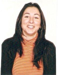Monica Carballo - Agente Desarollo Local Mancomunidad de Tierras de Medina