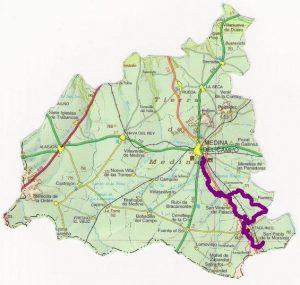 Ruta Isabelina