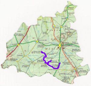 Ruta Norte del Mudejar