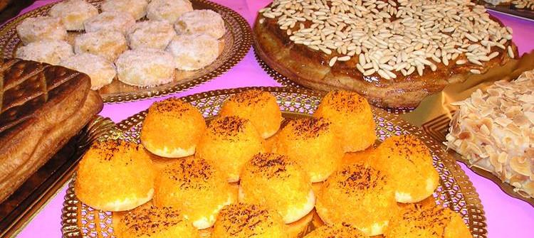 dulces mancomunidad tierras de medina